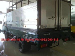 Kia 1 tấn 9, 2 tan 4, doi 2016, giá mềm nhất Tây Ninh - SP từ K3000s và K2700