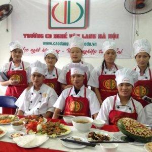 Đào tạo và cấp chứng chỉ nghề nấu ăn