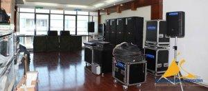 Cho thuê  dàn Karaoke chuyên nghiệp, hiện đại tại Đà Nẵng, Huế, Hội An.