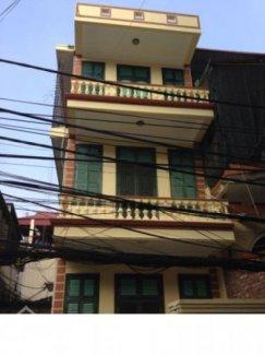 Bán nhà 71m2 x 3 tầng trong ngõ rộng 6m đường 19/5, phường Văn Quán, quận Hà Đông.