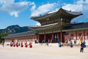 Tour Du Lịch Hàn Quốc, Có Tour Tết