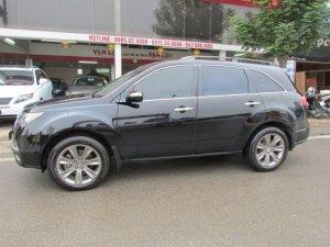 Xe Acura MDX 3.7L 2011 màu đen