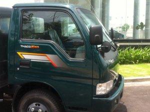 Kia165S (2t4 Thaco Chi Nhánh Tây Ninh ) xe tải nhẹ máy dầu, thương hiệu Kia, quen thuộc & bền bỉ