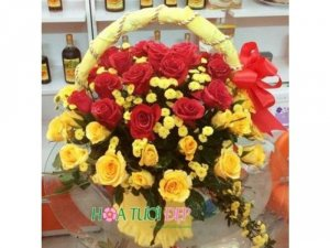 Đặt hoa tặng tình yêu ngay | Hoa Tươi Đẹp