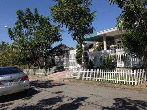 đất nền biệt thự cao cấp - Phước Lộc Residence