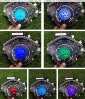 Đồng hồ điện tử Wave S110