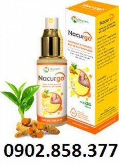 Nacurgo - Băng vết thương dạng xịt tạo màng sinh học Polyesteramide làm lành vết thương