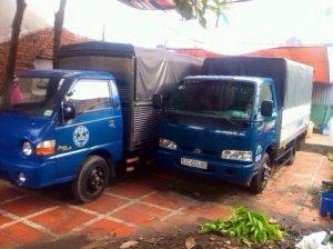 Dịch vụ vận tải nhận chở hàng chuyển nhà văn phòng
