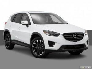 Mazda CX5 2016 hoàn toàn mới