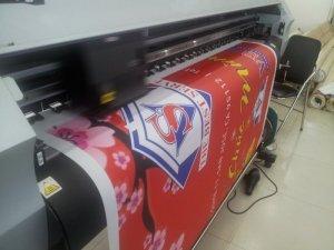 In silk phông nền cao cấp chuyên cho các sự kiện lớn, sự kiện cao cấp