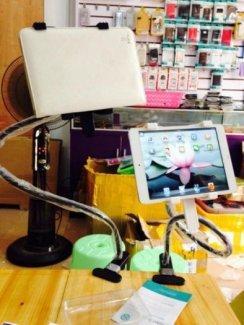Kẹp Đa Năng Đuôi Khỉ Cho Ipad Và Galaxy Tab