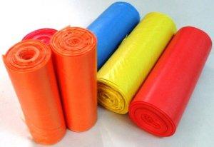 Túi rác cuộn giá rẻ