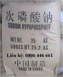 Bán Sodium Hypophosphite - NaH2PO2 giá rất tốt