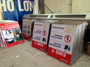 Thiết kế - in ấn các sản phẩm quảng cáo uy tín, nhanh chóng, giá rẻ tại Hà Nội