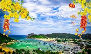 Ninh Chữ - Vĩnh Hy – Cổ Thạch – Vườn Nho – Phan Thiết