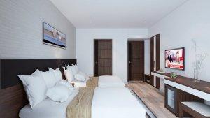 Khách Sạn Giá Rẻ Tại Nha Trang Thoáng Mát, Sang Trọng