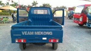 Xe Tải Veam Star 850Kg /cơ Động Thành Phố/ Máy Khỏe ,bền/xe Mới 100% Trả Góp