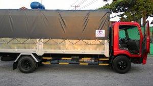 Xe tải veam vt200A /xe tải 2t vào tp thùng dài/xe veam mới trả góp