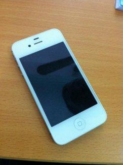 Iphone 4s 16g quốc tế