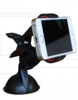 Đế Hít Kẹp Smartphone Xoay Đa Năng 360 Độ