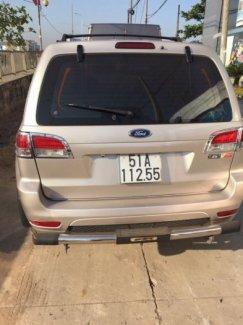 Bán Ford Escape 4x2 XLS ghi vàng sx 2011 bstp