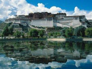 Tây Tạng huyền bí - Nơi bạn sẽ gặp được nhiều điều kỳ thú