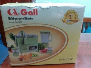 Máy ép đa năng Gali GL-8003
