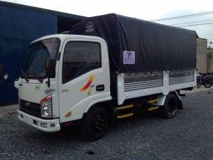 Xe tải 2t4 vào được tp xe tải veam vt252/xe mới korea /xe trả góp