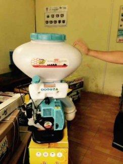 Cửa hàng chuyên bán máy xạ phân Oshima 3WF-3C-26 chính hãng giá rẻ