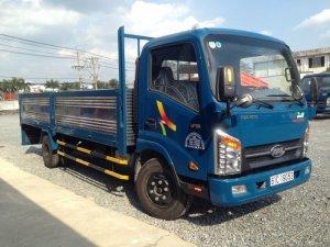 Xe tải veam vt340S tải trọng 3t5/ veam thùng...
