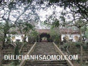 Du lịch Chùa Phật Tích - Đền Đô 1 ngày giá rẻ