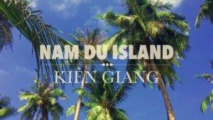 Tour đảo Nam Du tối thứ sáu hàng tuần