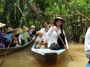 Tour Tiền Giang - Bến Tre 1 ngày