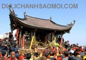 Tour du lịch Yên Tử - Chùa Ba Vàng 1 ngày giá rẻ xuân 2016