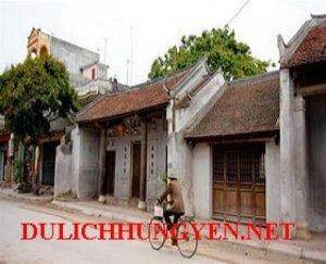 Du lịch Đền Mẫu – Chùa Chuông - Hưng Yên 1 ngày giá siêu rẻ