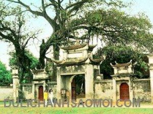 Du lịch lễ hội đền Gióng – Cổ Loa 1 ngày