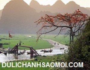 Du lịch Chùa Hương 1 ngày mùa lễ hội