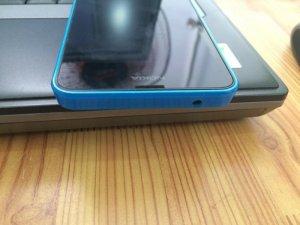 Điện thoại Nokia Lumia 630 bán 1 sim