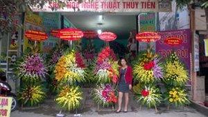 Hoa cưới đẹp và rẻ nhất Thanh Hóa
