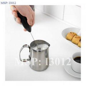 Dụng cụ đánh bông sữa, café, đánh trứng mini IKEA PRODUKT