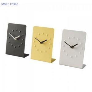 Bộ 3 đồng hồ để bàn IKEA TJENIS