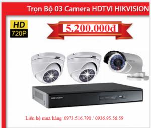 Cung cấp lắp đặt camera an ninh giám sát giá rẻ tại quận Hà Đông