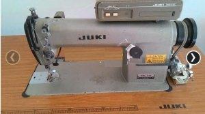 Máy may 1 kim điện tử Juki 555