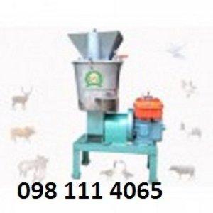 Tìm mua máy chế biến thức ăn chăn nuôi Diesel công suất 5hp