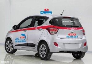 Bán Xe Thương Quyền (Taxi Group ECO)