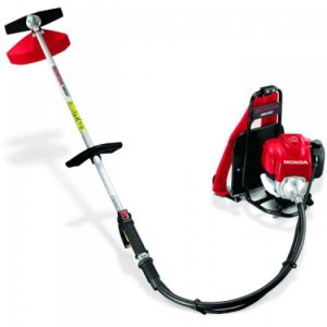 Máy cắt cỏ cần mềm đeo vai honda UMR435T chính hãng giá rẻ