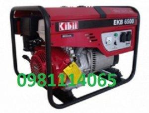 Máy Phát điện Honda Kibii EKB 4500R2 uy tín chính hãng