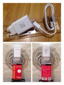Bộ Sạc Nhanh 2A Chân Micro USB (Android) Chính Hãng Titan Việt Nam