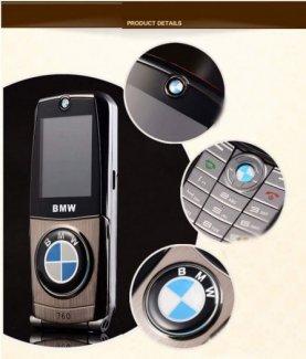 Điện thoại BMW 760 Độc đáo cá tính