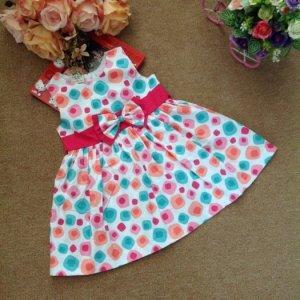 Đầm Vải Kate Xinh Xắn